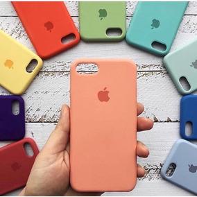 Capinha Capa Original Iphone X Xs 10 8 7 6 6s Plus 5 Se Xr