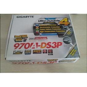 Combo Pc Tarjeta Gigabyte 970a-ds3p +amd Fx 6300 +8gbcorsair