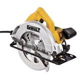 Sierra Circular Dewalt E560 1400w 7-1/4 184mm Caseros