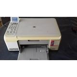 Impresora Hp Photosmart C4180 -all-in-one Multifuncion