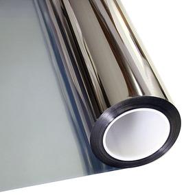 Insulfilm Arquitetônico Profissional G1 1% 1,52x5m Espelhado