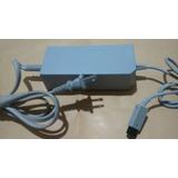 Fuente Para Nintendo Wii, Wii Mini, A 110v / 220v