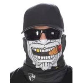 1 Mascara Bufanda Bandana Motociclista Ciclismo Protector
