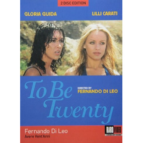 Dvd : To Be Twenty (restored, Remastered, Widescreen, )