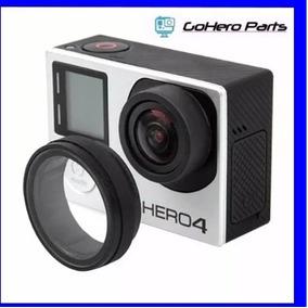 Lente Protetora Go Pro De Lente Hero 1 2 3 E 4