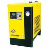 Secador De Aire Refrigerado Turbion 50 S 6,5 P/ Industrias