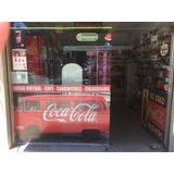 Vendo Kiosco Oportunidad En Plena Avenida Rentable!