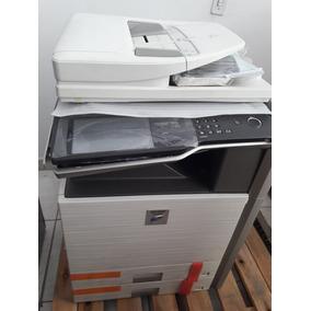 Impressora Multifuncional Sharp Mx-m2610n - Nova - Leia!!!