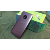 Celular Moto G 5plus