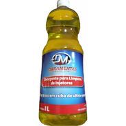Detergente Para Limpeza Por Ultrassom 1 Litro( Dm-l)