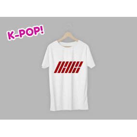 Remeras Kpop Ikon - Twice! Unisex + Sticker De Regalo
