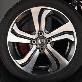 Honda City Rines Y Llantas R16