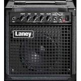 Amplificador De Guitarra Laney Lx 12