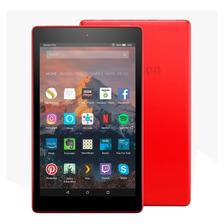 Tablet Amazon Fire 8' Quad Core 32gb 1.5gb Ram Bt Loi Chile