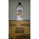 Aceite Para Motor Castrol 20w50