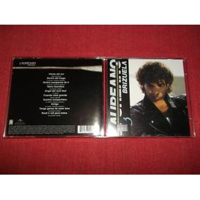Laureano Brizuela - El Angel Del Rock 2 Cd Nac Ed 2009 Mdisk