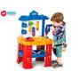Brinquedo Bancada De Trabalho Educativa Ferramentas Infantil