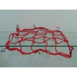 Red Porta Bultos, Maletas ,cascos,accesorios Y Equipo