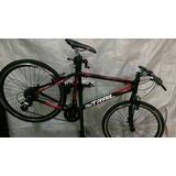 Bicicleta Mtb Hibrida 26 Cambios Shimano