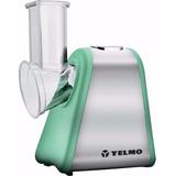 Rallador Electrico Yelmo Gr3600 Cortador Fruta Verdura Queso