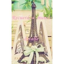 Despedida De Soltera Torre Eiffel Oferta Quinceañera