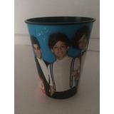Vaso De Plástico One Direction