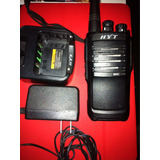 Radio Portatil Tc-508 Marca Hytera