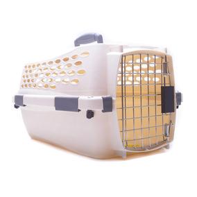 Caixa Para Transporte Vari-kennel Para Animais De Até 4kg