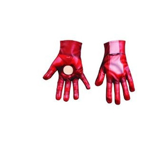 Iron Man 3 Guantes Patriot Classic Niño