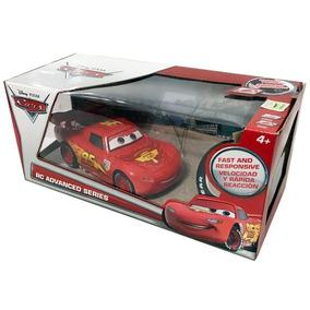 Cars Auto Disney Radio Control Mc Queen Orig 15002 Bigshop