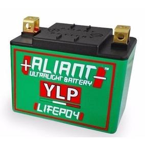 Bateria De Litio Aliant Ylp14 Yamaha Xtz 660 Tenere 2012