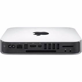 Apple Mac Mini Mgen2ll Core I5 2.6ghz/8gb/1tb/ Wifi