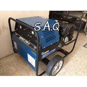 Maquina Infra Gasolina / Soldadora / Planta Luz Soldar