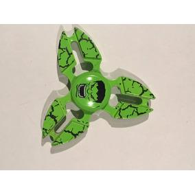 Spinner Metal Hulk - Cosas Lindas