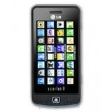 Lg Gm600 Nuevo P/ Personal Scarlet 2 Tv Sin Tapa Con Bateria