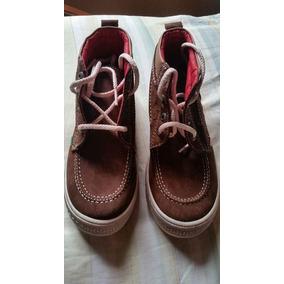 Zapatos Kickers Casuales