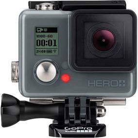 Gopro Hero Plus Wi-fi, Bluetooth E Vídeo Full Hd- Original.