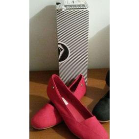 Zapatos Volcom De Dama Importado De Usa