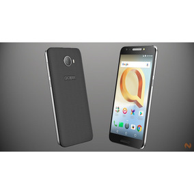 Alcatel A30 Plus 5.5 16rom 2ram Android 7 (con Publicidad)