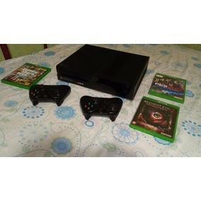 Xbox One + Jogos + Live