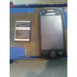 Vendo Samsung Omnia 2 I8000 Pantalla En Negro
