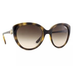 Oculos Feminino - Óculos De Sol Vogue no Mercado Livre Brasil 77e2612676