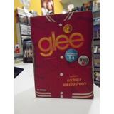 Box Glee: 1ª A 4ª Temporada - 26 Discos