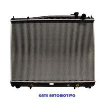 Radiador Nissan Pathfinder 3.5 V6 01-04 Aut/mec- Gasolina