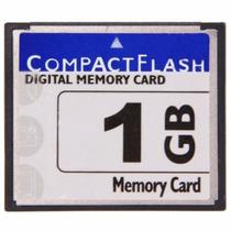 Compact Flash Cartão De Memoria 1 Gb