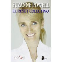 Libro El Reset Colectivo - Suzanne Powell + Regalo