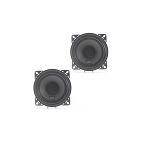 Alto Falante Mid-bass Nar Audio 400-cw-2 4 Polegada 110w Rms