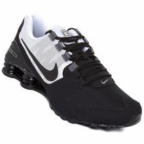 Oferta Tenis Nike Shox Avenue Mens Envio Gratis 833583003