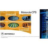 Software De Programação + Desbloqueio Motorola Pro5100