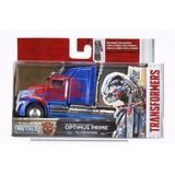 El333 1/32 Optimus Prime Trailer Last Knight Transformers 5